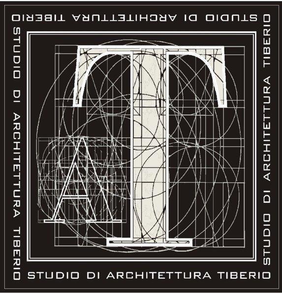 Architettura_Tiberio_Logo