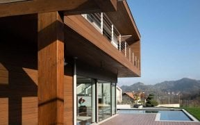 Casa Parco - Detached house - cover