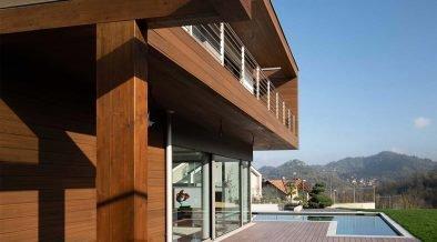 Casa Parco - Detached house - cover