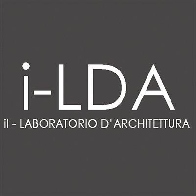 Laboratorio d'Architettura - Logo