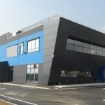 New headquarters and production building for AvioAero
