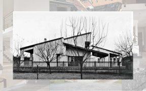 Rivalta Villa cover