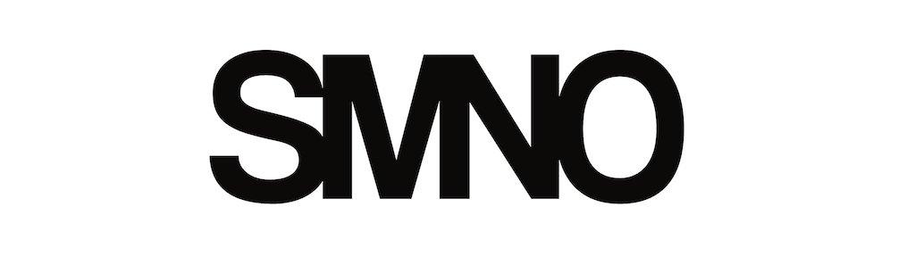 logo SMNO Architetti