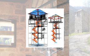 Battigo tower-cover