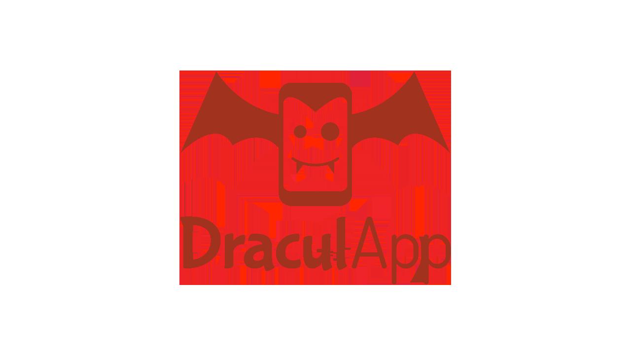 Draculapp Logo Dubai
