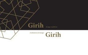 Girih cover