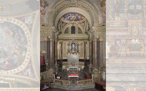 San Rocco in Torino - cover