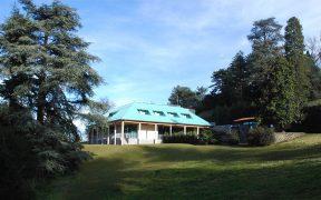 Villa Sole - copertina